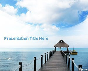 Relaxation PowerPoint Template | Free Powerpoint Templates