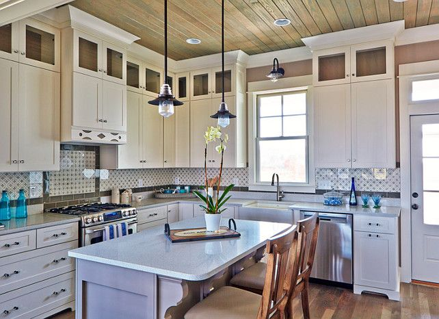 Lovely Extend Cabinets to Ceiling