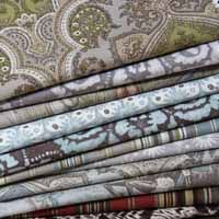 Age of Empires - fab new collection from Hertex Fabrics