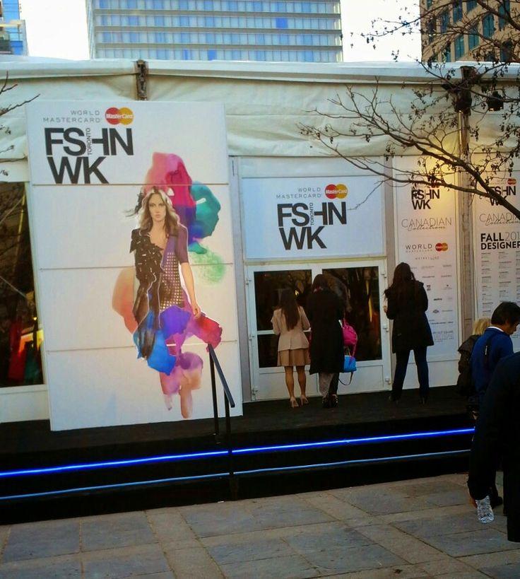 @WMCFashionWeek #toronto #fashionweek!: http://www.thepurplescarf.ca/2015/04/fashion-event-WMCFW-Toronto.html #thepurplescarf #melanieps