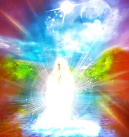 Message From The Angels ~ Ambassadors of Light