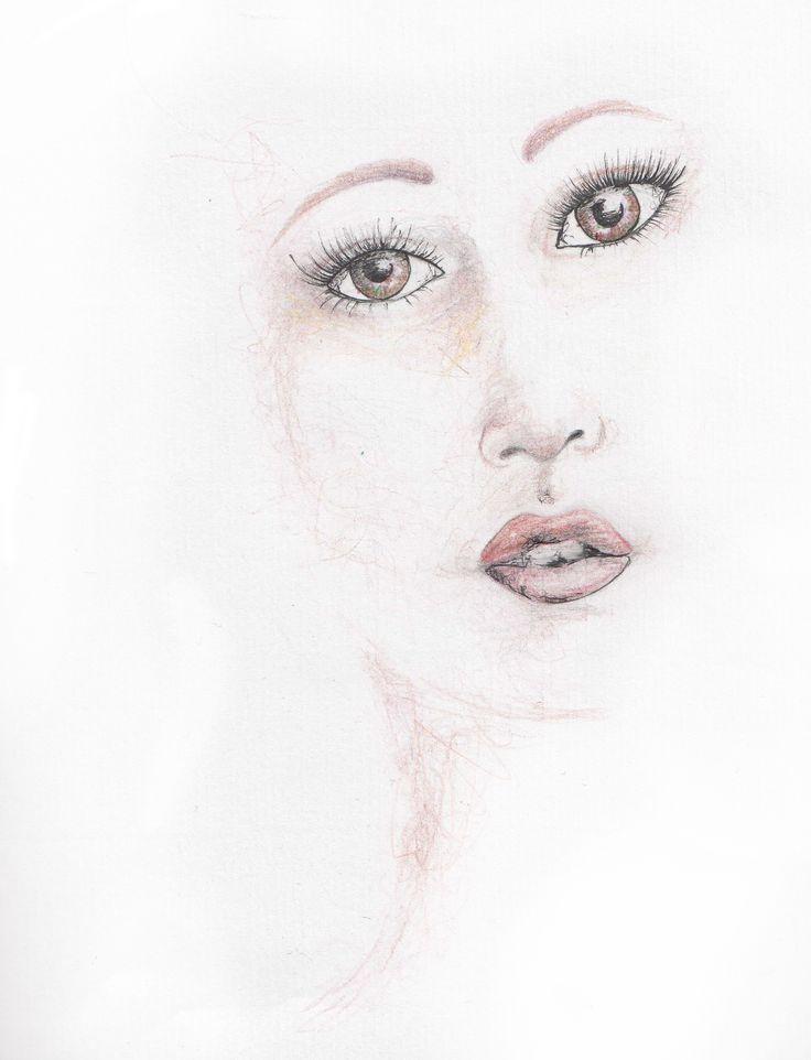 portrait couleur