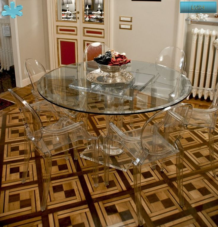 38 best images about Acrylic dining tables / Tavoli da pranzo plexiglass on Pinterest  Home ...