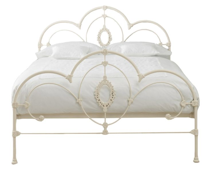 Laura Ashley Somerser Bedframe King H129cm W158cm