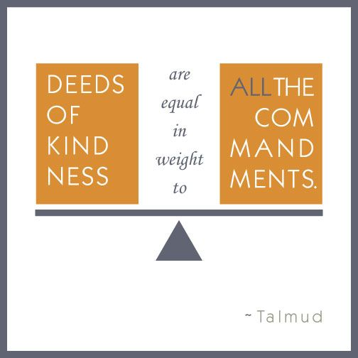 From The Talmud Quotes. QuotesGram
