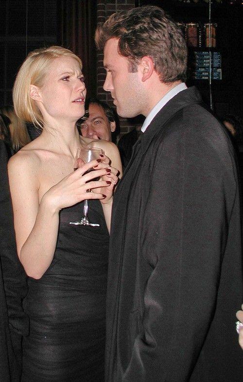 gwyneth paltrow dating ben affleck willy pump celebs go dating