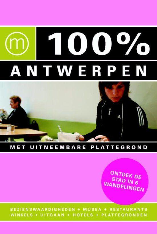100 % Antwerpen / druk Heruitgave