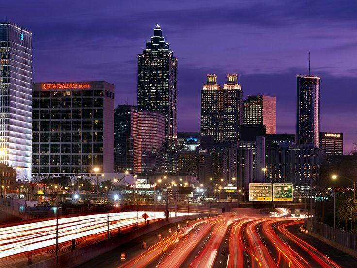 Atlanta - Georgia - USA