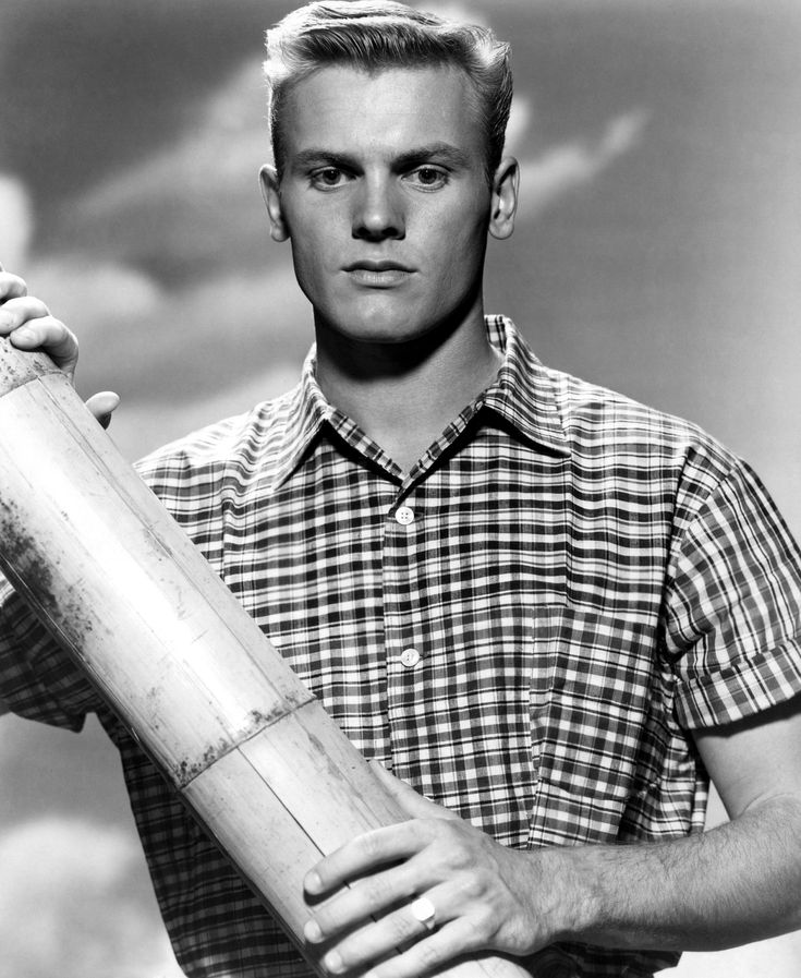 tab hunter - photo #1