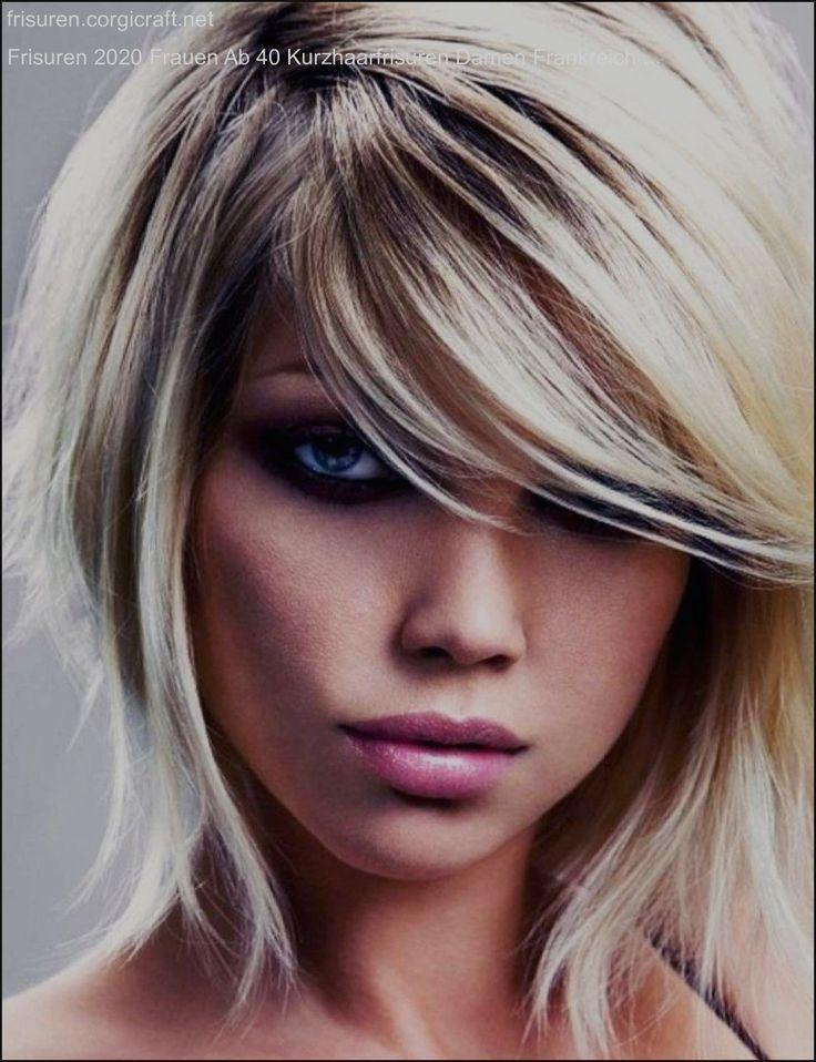 Frisuren 2020 Frauen 40 Frisuren Frauen Frankreich Hairstyles Corg Frankreich Fr In 2020 40er Frisuren Kurzhaarfrisuren Kurzhaarfrisuren Damen