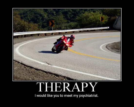Yamaha Motorcycle Memes