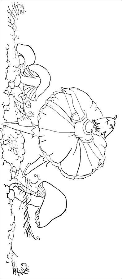 Flower FairyFun Colors Pages 1 1 Jpg, Coloring Pages, 75Renegad Image, 75Renegade Image