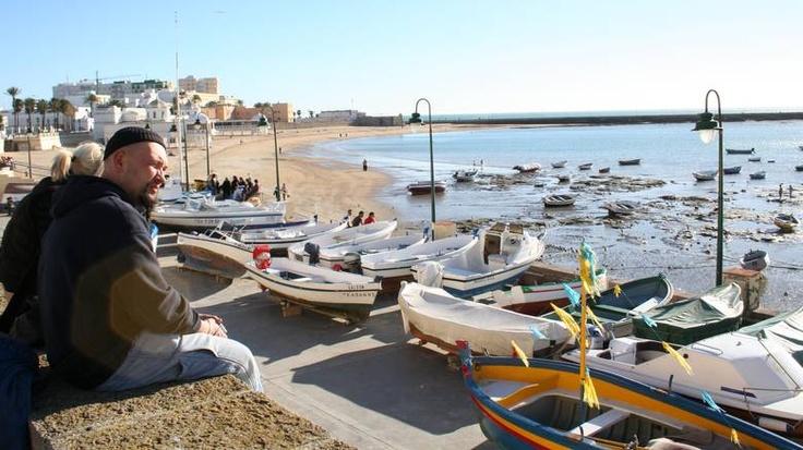 Den lille perlen sør i Spania - Aftenposten reise