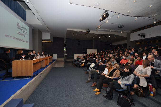 """Conferenza """"Architetti in Prospettiva"""""""