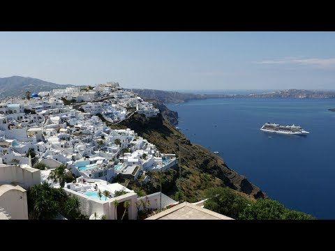 Consejos para elegir tus vacaciones en un crucero - Domestica tu Economía