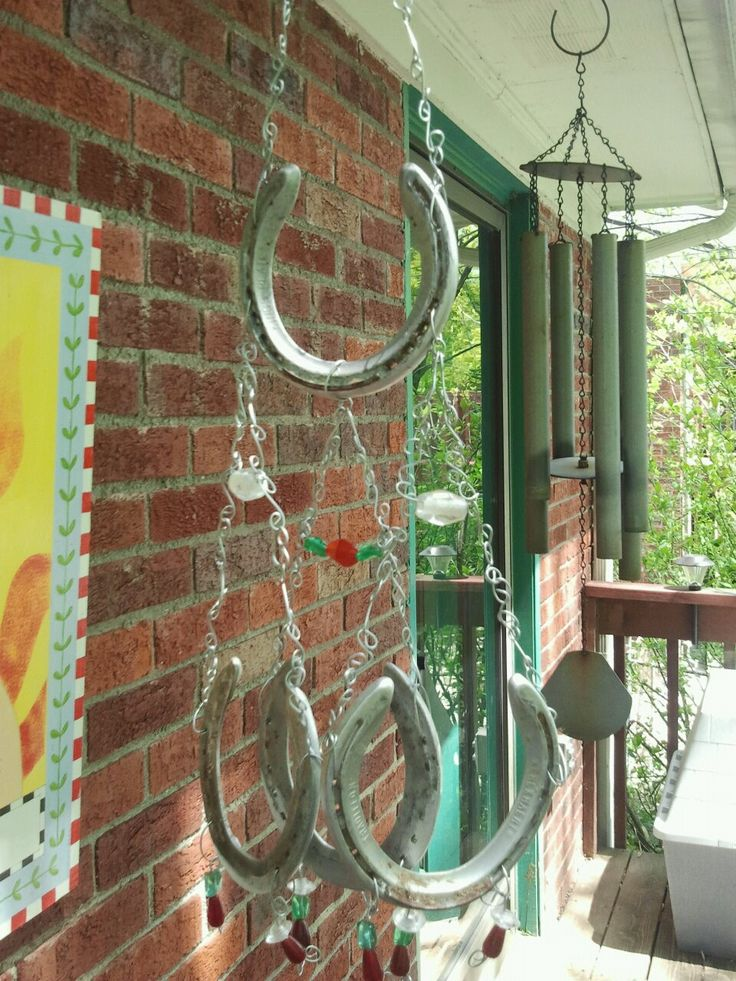 88 Best Diy Wind Chime Ideas Images On Pinterest