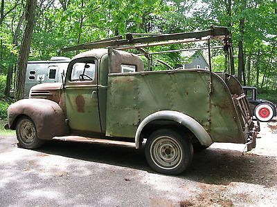 1940's Ford