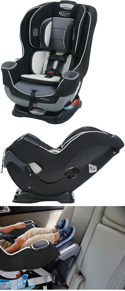 Car Safety Seats 66692 Graco Gotham Extend2fit Convertible Seat BUY IT NOW
