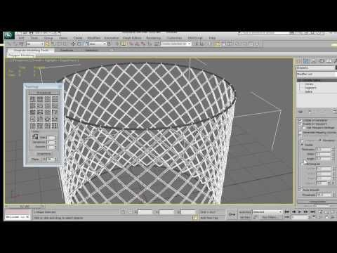 3ds max house modeling tutorials pdf