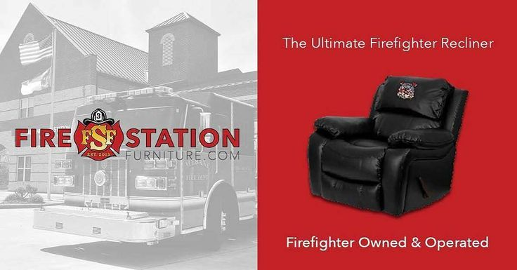CHECK IT OUT   @firestationfurniture -  FireStationFurniture.com - Your source for top-quality fire station furniture. Check out our Custom Embroidered Rocker Recliner - your station patch or logo embroidered on our heavy-duty recliner. 250 lb. capacity. Visit our website for more information. . . .  #firetruck #firedepartment #fireman #firefighters #ems #kcco #brotherhood #firefighting #paramedic #firehouse #rescue #firedept #workingfire #feuerwehr #brandweer #pompier #medic #retten…