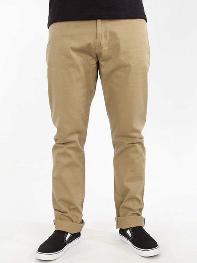Heritage Reggie Fit Pants for men by Empire