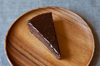 Chocolate and Cabernet Sauvignon Italian Cake Recipe on Food52 recipe on Food52