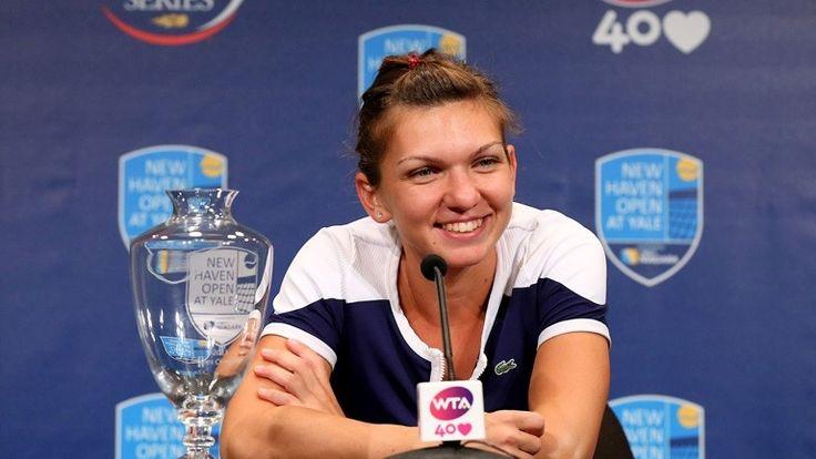 SIMONA HALEP-JANA CEPELOVA 6-2, 6-1. Simona Halep s-a calificat, miercuri, în turul III la US OPen, după ce a trecut în doua seturi, 6-2, 6-1, de Jana Cepelova, din Slovacia. Simona Halep s-a impus în mai puţin de o oră.