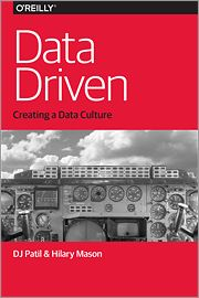 2Data Driven: Creating a Data Culture2 by Hiolary Mason and DJ Patil - available from O'Reilly as a free ebook