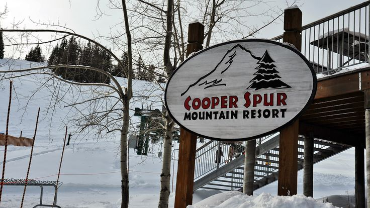| Cooper Spur Ski Area & Nordic Center
