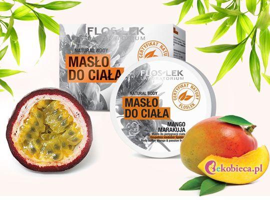 Masło do codziennej pielęgnacji ciała osób ze skórą przesuszoną, odwodnioną i normalną. Szczególnie polecany przy sezonowych spadkach nawilżenia. http://www.ekobieca.pl/product-pol-4837-Floslek-Natural-Body-Maslo-do-ciala-Mango-i-marakuja.html