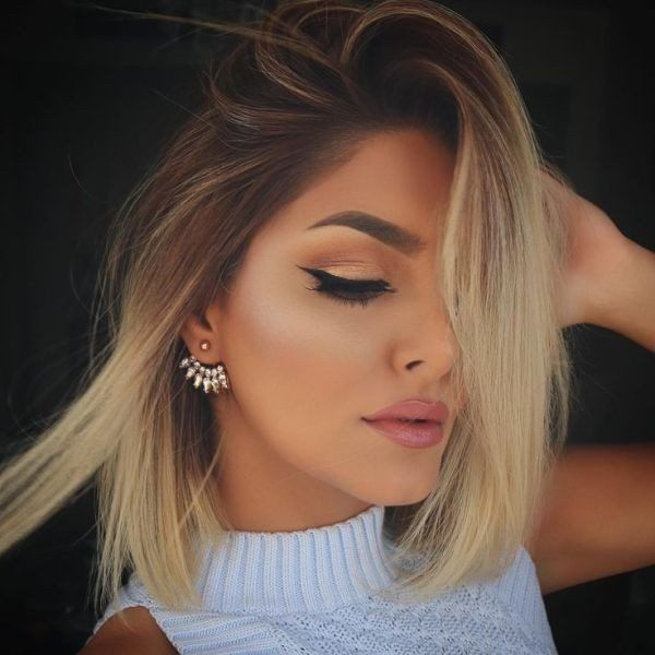 80+ Marvelous Color Ideas for Women with Short Hair  - Do you have short hair and do not know how to make it catchy? Did you choose a new short hairstyle to wear, but still feel that you are not satisfied ... -   .