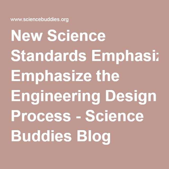 Best 25 Engineering Design Process Ideas On Pinterest Engineering Classes Process