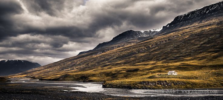 Iceland Real Estate by Adam Monk on 500px