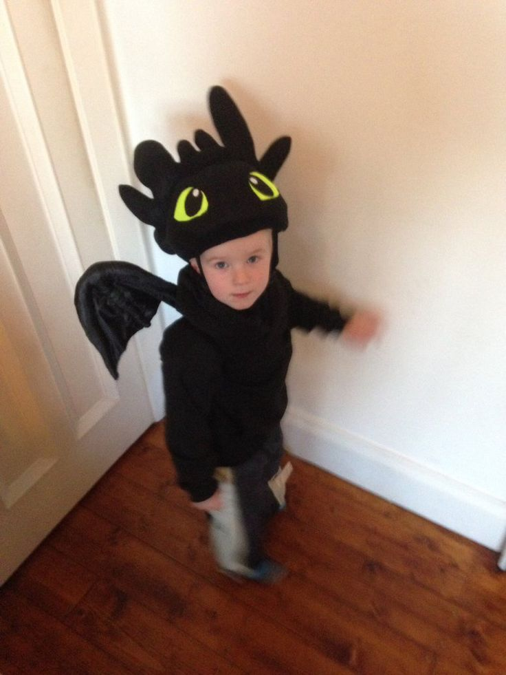 toothless costume for baby - Google Search
