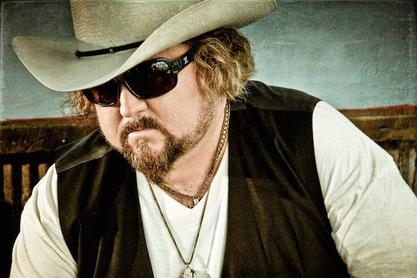 Colt Ford Announces Collaborations with Brad Paisley, Toby Keith, Charles Kelley on New Album