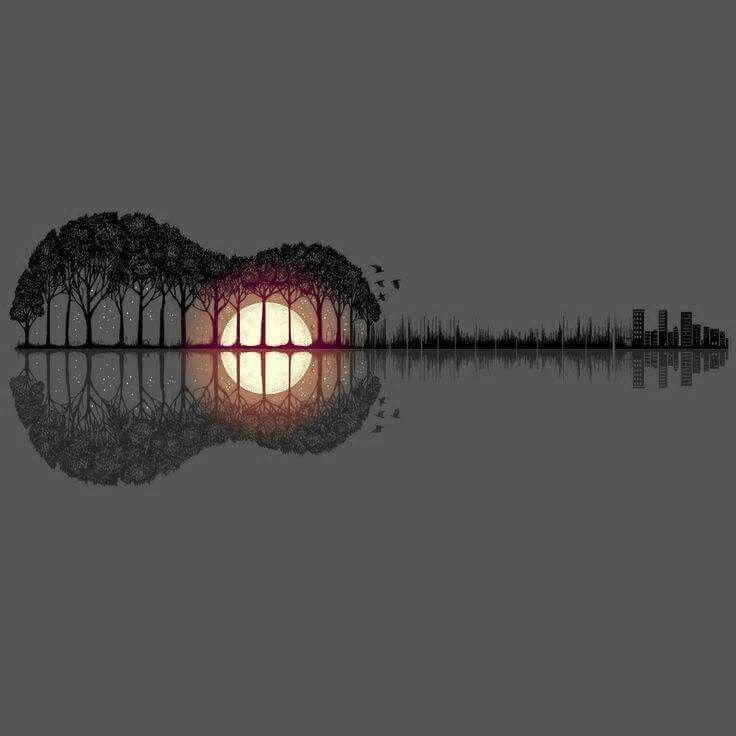 """The earth has music for those who listen."" ~ George Santayana source: bodhimandala Please check out: http://TheThrillSociety.com It's wicked Thrilling!!"