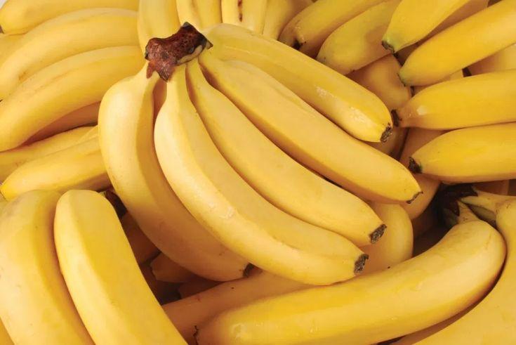 Si eres un amante de la banana, lee éstas 10 propiedades impactantes (El Número 3 es muy bueno)
