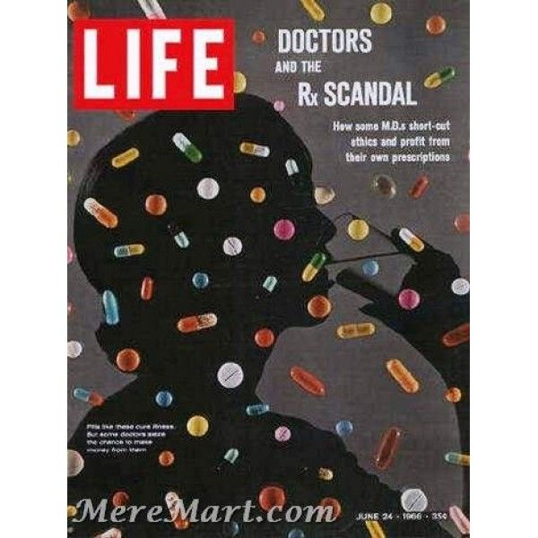 Life June 24 1966   $1.68