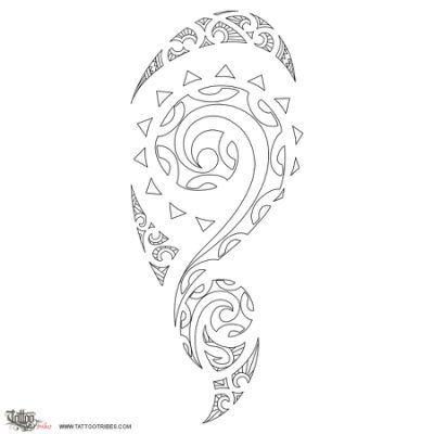 Tatuaggio di Koru, Nuovo inizio