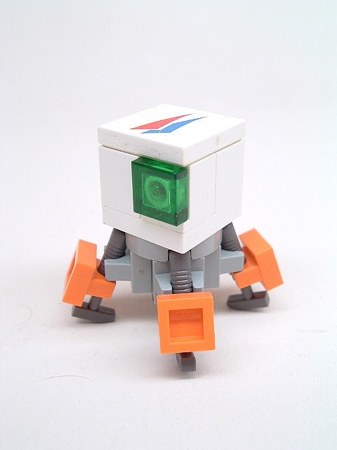 60 best Lego - Robot images on Pinterest | Lego robot ...