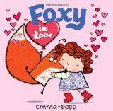 Foxy in Love, by Emma Dodd | Booklist Online