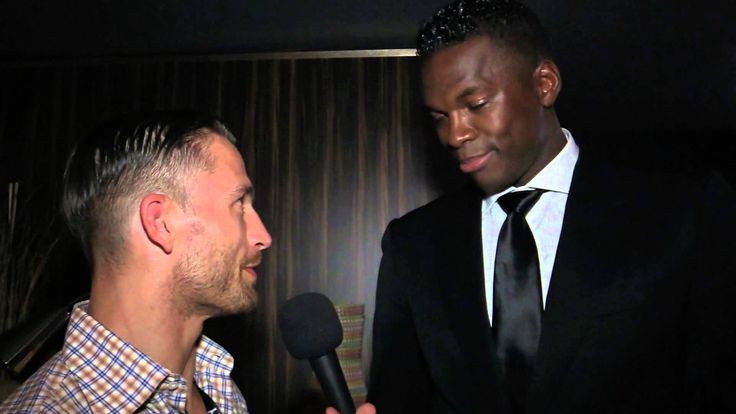 "Remy Bonjasky - ""My time is over"" Interview @ Glory 17"