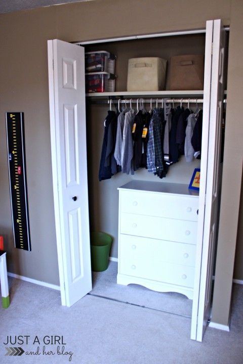 The Cs' IKEA Big Boy Room Reveal by Just a Girl and Her Blog