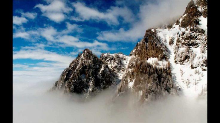 Bucegi Mountains - Splendor of the Romanians