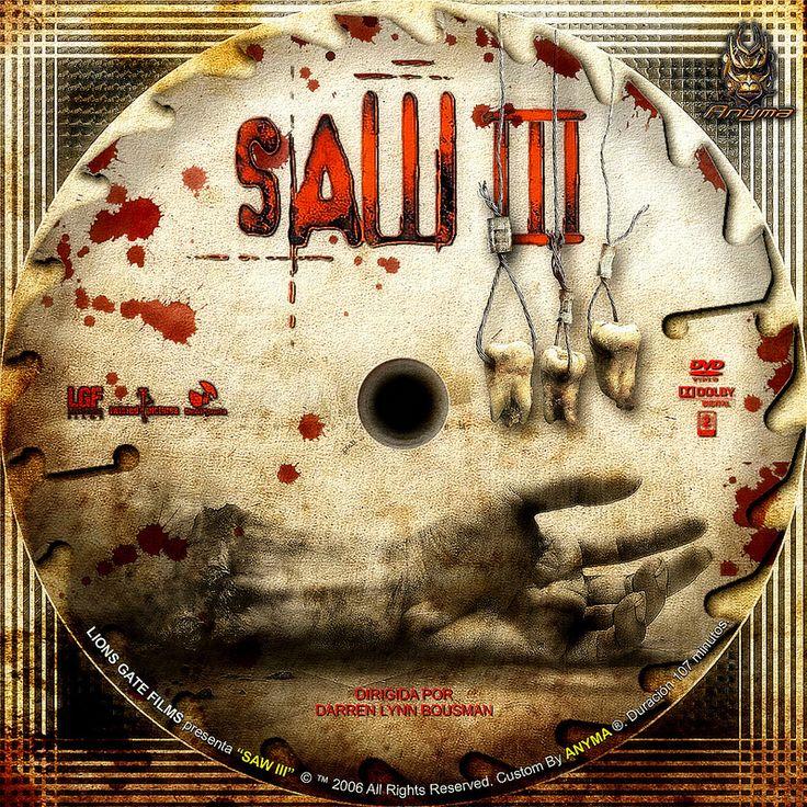 SAW III | por Anyma 2000