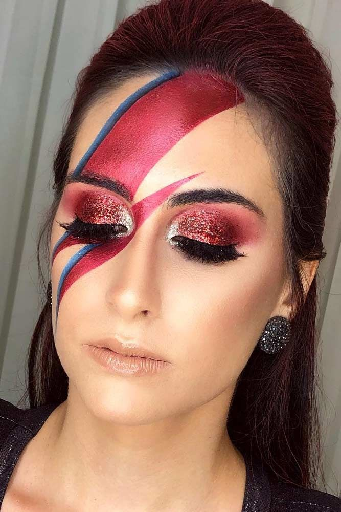 80s Makeup Trends You Need To Differentiate Between With Images