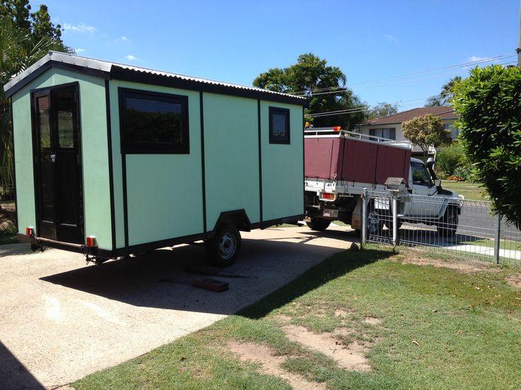 Tiny house for sale ebay brisbane australia