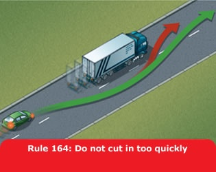 Highway Code Rules Road Works