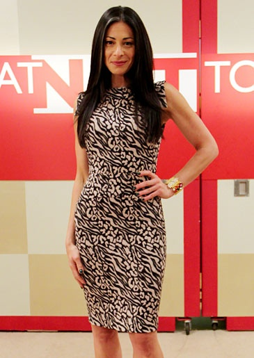 Stacy London Fashion Lookbook What Not To Wear Tlc Office Style Pinterest Print