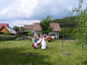Pensiunea SÓVIRÁG (Floare de Sare) din Praid http://www.infokazare.ro/cazare/pensiunea-sovirag-floare-de-sare-din-praid
